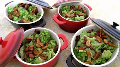 cuisine brocolis brocolis à la crème de coco supertoinette la cuisine