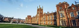 Queen's University Belfast | World University Rankings | THE