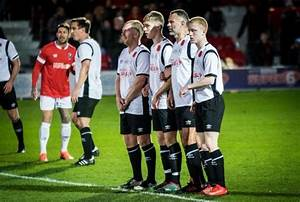 Class of 92 and Friends play out entertaining 4-4 draw ...