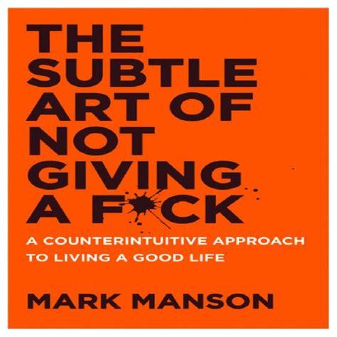 the subtle of not giving subtle of not giving a a counterintuitive approach