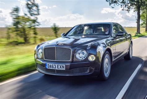 Top 10 Luxury Cars For 2017