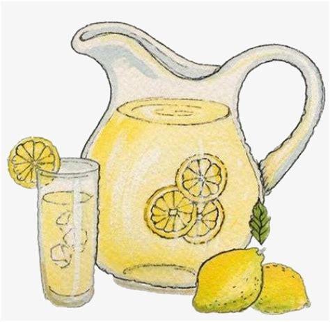 Lemonade Clip Lemonade Lemonade Clipart Creative Png Image And Clipart