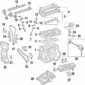 2012 Ford Focus Parts - Ford Factory Parts