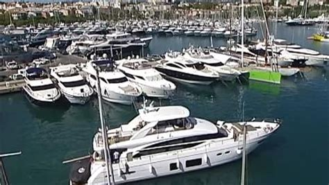 le plus grand port de plaisance d europe est 224 antibes