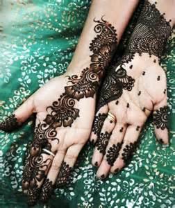 15 modern arabic mehndi designs for hands – 2013 | zuri