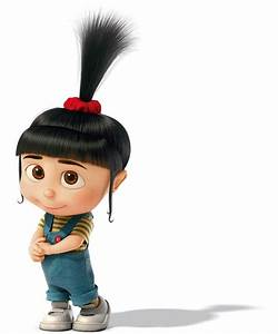 Agnes│Mi Villano Favorito - #Minions | Dibujos que animan ...