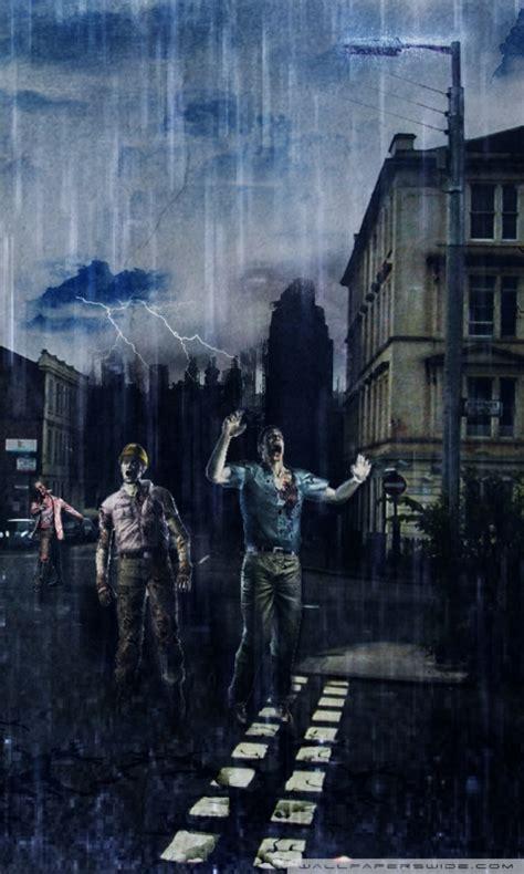 zombie apocalypse  hd desktop wallpaper   ultra hd