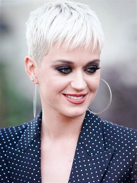 short hair inspiration  waythe  celebrity cuts