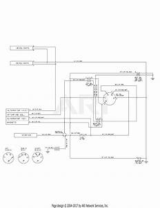 Mtd 13a2775s000  2014  Parts Diagram For Wiring Schematic