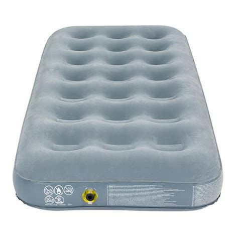 Matela Gonflabe by Matelas Gonflable Quickbed Simple Cingaz Shop Fr