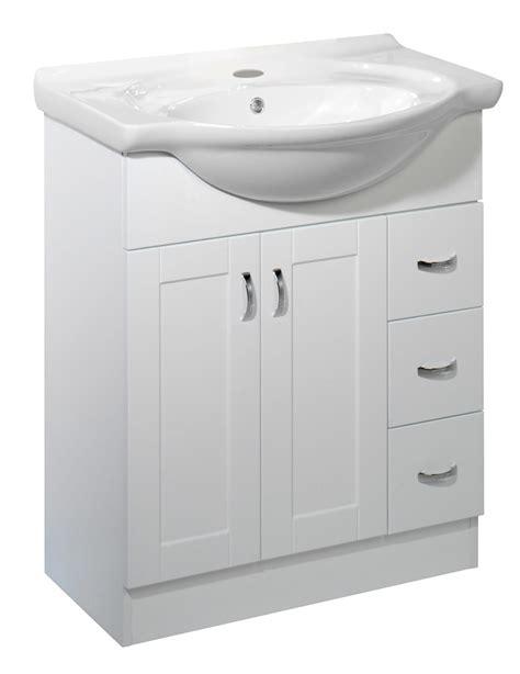 Roper Vanity Unit by Roper New 700mm White Vanity Unit Excluding