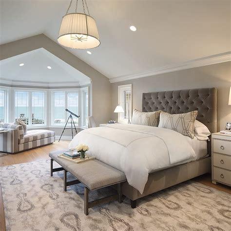 Bedroom Color Schemes Grey by Gray Color Schemes Bedroom Interiors By Color