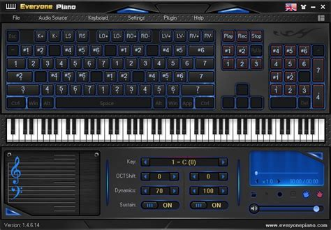 genius  keyboard  piano wonderful skins
