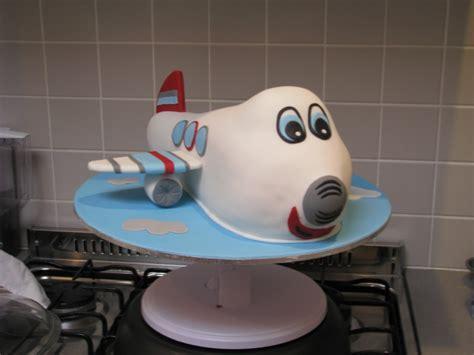 airplane cakes decoration ideas  birthday cakes