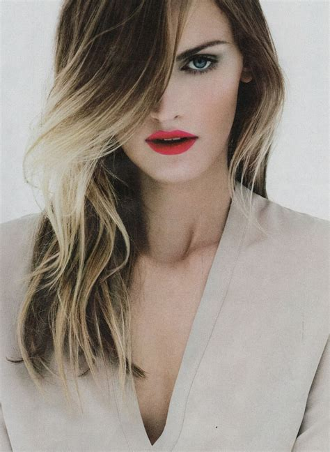 Hair Ombre by 18 Faddish Ombre Hairstyles For Pretty Designs