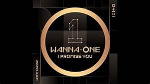 Wanna One I PROMISE YOU PROPOSE Ver 01
