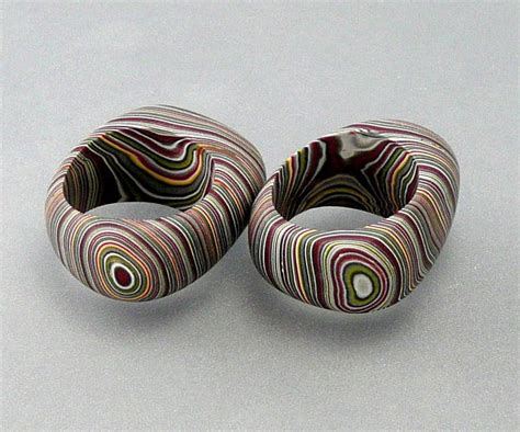 beautiful stones  accidentally produced