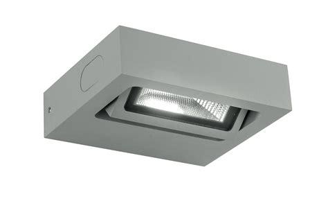 applique led prezzi applique a led in alluminio da esterno orientabile design