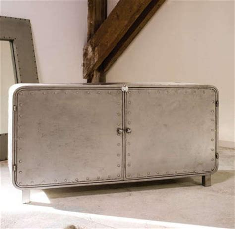 Metal Sideboards by Metal Sideboard From Your Home For Less