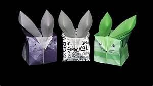 Origami Osterhase Faltanleitung Einfach : osterhase origami faltanleitung hd de live erkl rt my crafts and diy projects ~ Watch28wear.com Haus und Dekorationen