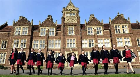 Top 10 British Independent School For Girls And Boys Aged 11  18 Years