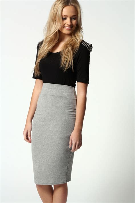 Pencil Skirt Outfits Tumblr And Crop top Dress Pattern Outfit Tumblr Plus Size suit and top ...