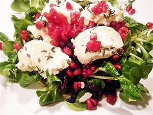 Salat Mit Ziegenkäse Und Honig : sugar and spice feldsalat mit honig ziegenk se und ~ Lizthompson.info Haus und Dekorationen