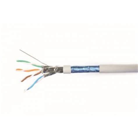 cable r 233 sidentiel grade 3 sat f ftp c100 nexans nexans 01272456