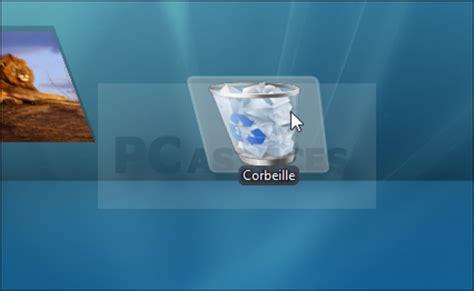 agrandir icones bureau transformer bureau en un univers 3d