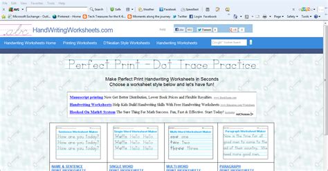 print handwriting worksheet maker the amazing