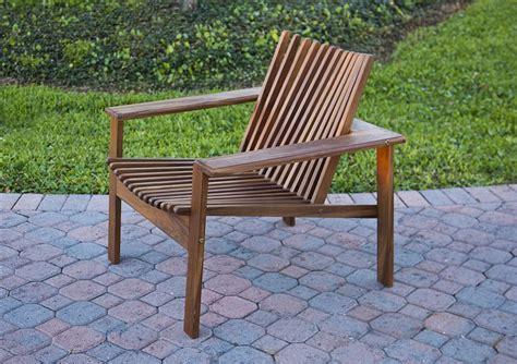 Ipe Wood Outdoor Furniture  Ipe Furniture For Patio