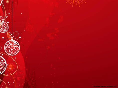 Powerpoint Christmas Template Erieairfair