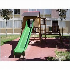 Aire De Jeux En Bois Pour Particulier : aire de jeux en bois pour particulier beautiful jeux ~ Dailycaller-alerts.com Idées de Décoration
