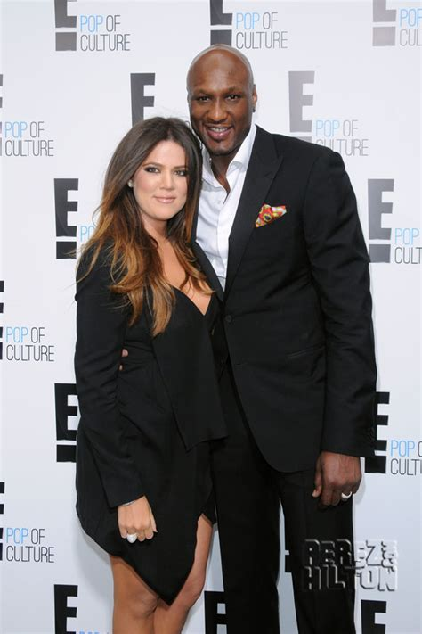 Khloé Kardashian & Lamar Odom Are Calling Off Their ...