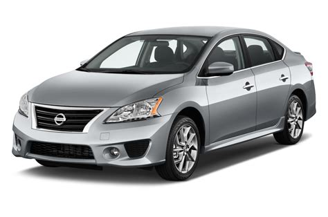 nissan sentra 2014 nissan sentra reviews and rating motor trend