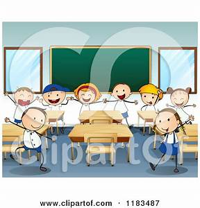 happy class clipart - Clipground