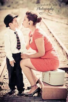 madre  hija love pinup pinterest photoshoot