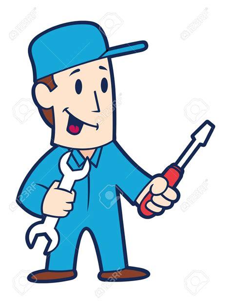 repairman clipart clipground