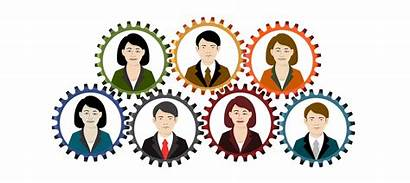 Functional Managers Manager Project Involve Planning Management