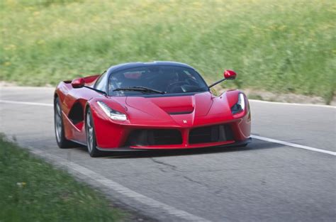 Ferrari LaFerrari 2013-2015 review | Autocar