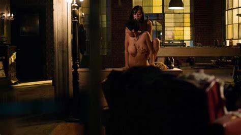 Mishel Prada   Michelle Badillo Nude Lesbian Scene in