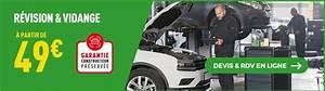 Feu Vert Controle Technique : entretien voiture r paration voiture feu vert ~ Medecine-chirurgie-esthetiques.com Avis de Voitures