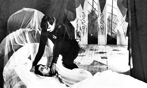 the cabinet of dr caligari expressionism analysis 10 silent of the century you need to status