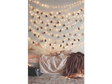 Come Decorare Da Letto - come decorare la da letto con le lucine grazia