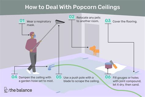 buy  home  popcorn ceilings