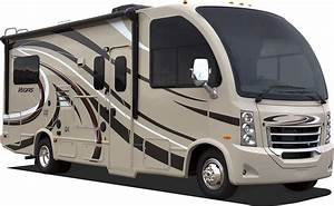 Thor Motor Coach Releases Their Innovative 2016 Ruv Class
