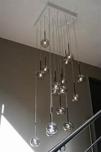 cage escalier design With cage d escalier exterieur 8 magasin luminaire interieur exterieur design contemporain
