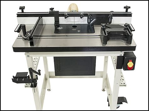 jet router table cast iron mdf ck wk