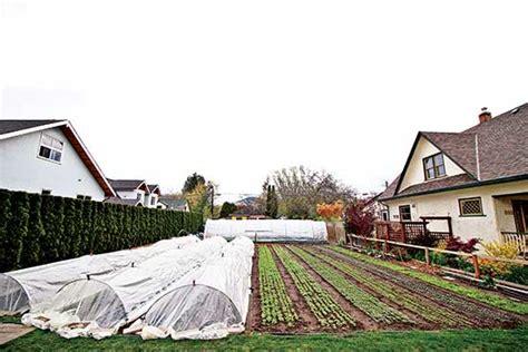 Urban Backyard Farming For Profit-organic Gardening