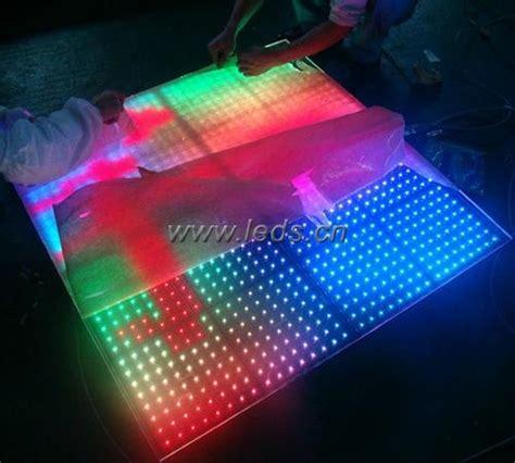 led floor ls ph25 floor led display led floor tile panel ls